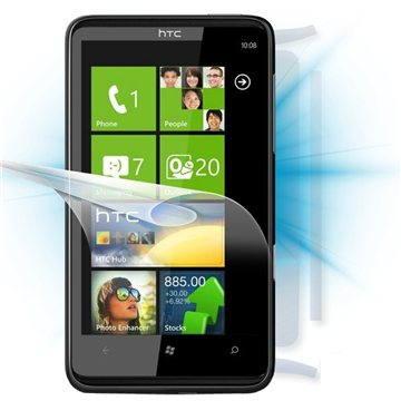 ScreenShield pro HTC HD7 na celé tělo telefonu (HTC-HD7-B)