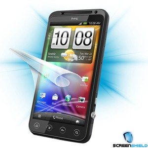 ScreenShield pro HTC EVO 3D na displej telefonu (HTC-3D-D)