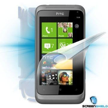ScreenShield pro HTC Radar na celé tělo telefonu (HTC-RAD-B)