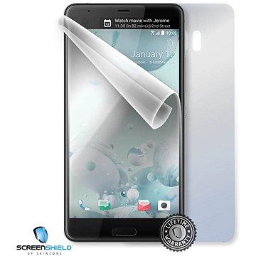 Screenshield HTC U Ultra pro celé tělo (HTC-UULTRA-B)
