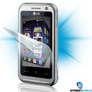 ScreenShield pro LG KM 900 Arena na displej telefonu (LG-KM900A-D)