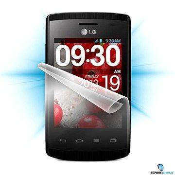 ScreenShield pro LG Optimus L1 II na displej telefonu (LG-E410-D)