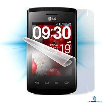 ScreenShield pro LG Optimus L1 II na celé tělo telefonu (LG-E410-B)