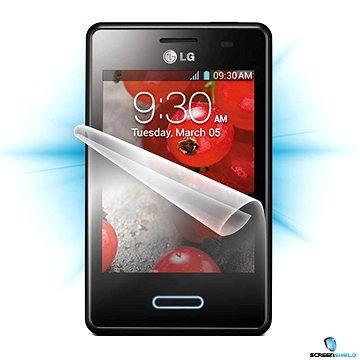ScreenShield pro LG Optimus L3 II (E430) na displej telefonu (LG-E430-D)