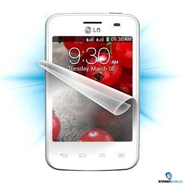ScreenShield pro LG Optimus L3 II Dual (E435) na displej telefonu (LG-E435-D)