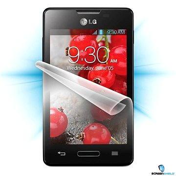 ScreenShield pro LG Optimus L4 II (E440) na displej telefonu (LG-E440-D)