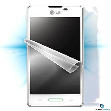 ScreenShield pro LG Optimus L5 II (E460) na celé tělo telefonu (LG-E460-B)