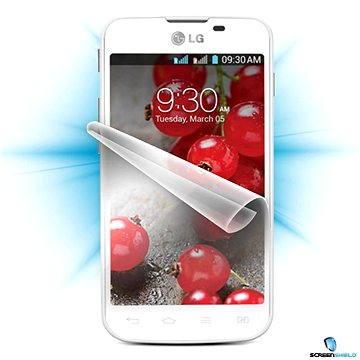 ScreenShield pro LG Optimus L5 II Dual (E455) na displej telefonu (LG-E455-D)