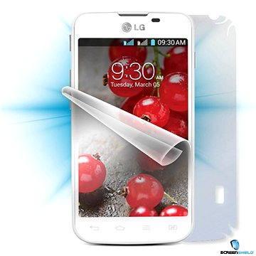 ScreenShield pro LG Optimus L5 II Dual (E455) na celé tělo telefonu (LG-E455-B)