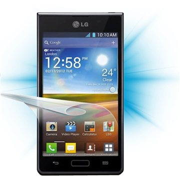 ScreenShield pro LG Optimus L7 na displej telefonu (LG-L7-D)