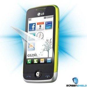 ScreenShield pro LG GS290 na displej telefonu (LG-GS290-D)