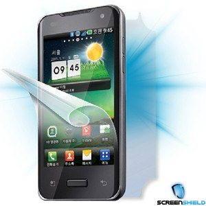 ScreenShield pro LG Optimus 2X (P990) pro celé tělo telefonu (LG-OP2X-B)