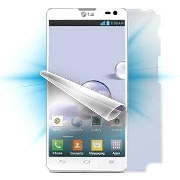 ScreenShield pro LG Optimus L9 II (D605) na celé tělo telefonu (LG-D605-B)