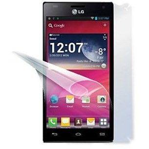 ScreenShield pro LG Optimus 4X HD (P880) na celé tělo telefonu (LG-P880-B)
