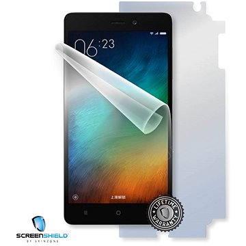 ScreenShield pro Xiaomi REDMI 3S na celé tělo telefonu (XIA-REMI3S-B)