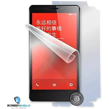 ScreenShield pro Xiaomi Redmi Note Pro na celé tělo telefonu (XIA-RENOPR-B)