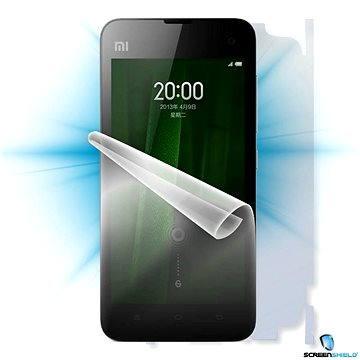 ScreenShield pro Xiaomi MI2A na celé tělo telefonu (XIA-MI2A-B)