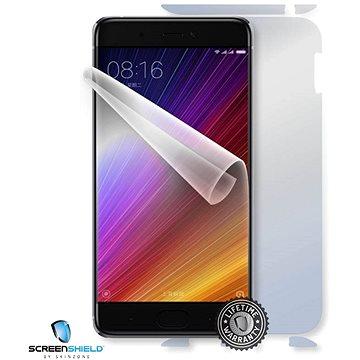 ScreenShield pro Xiaomi Mi5s pro celé tělo (XIA-MI5S-B)