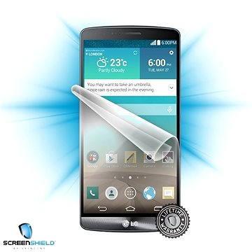 ScreenShield pro LG D855 G3 na celé tělo telefonu (LG-D855-B)