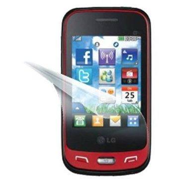 ScreenShield pro LG T565 Viper na displej telefonu (LG-T565-D)