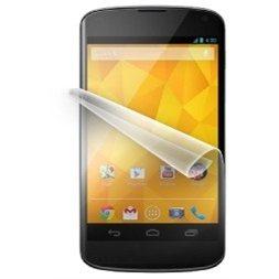ScreenShield pro LG Nexus 4 na displej telefonu (LG-NEX4-D)