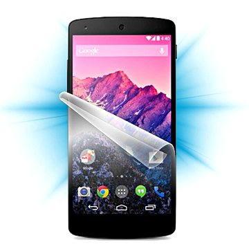 ScreenShield pro LG Nexus 5 D821 na displej telefonu (LG-D821-D)