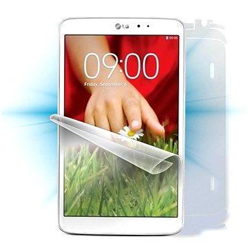 ScreenShield pro LG G Pad W500 na celé tělo tabletu (LG-GPW500-B)