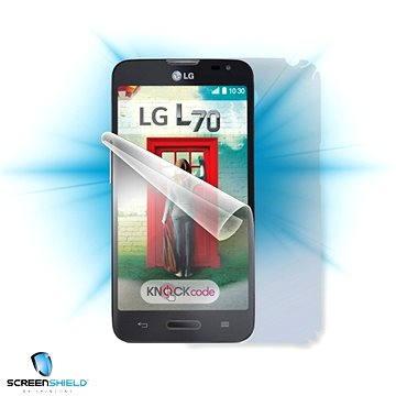 ScreenShield pro LG D320N L70 na celé tělo telefonu (LG-D320N-B)