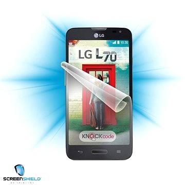 ScreenShield pro LG D320N L70 na displej telefonu (LG-D320N-D)
