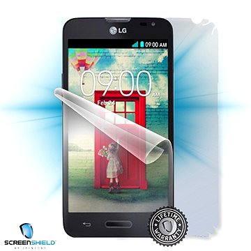 ScreenShield pro LG D405N L90 na celé tělo telefonu (LG-D405-B)