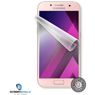 Screenshield ochranná fólie pro Samsung A320 Galaxy A3 (2017) (SAM-A320-D)