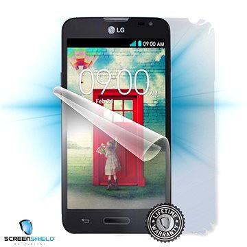 ScreenShield pro LG F60 (D390n) na celé tělo telefonu (LG-D390N-B)