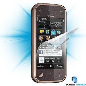 ScreenShield pro Nokia N97 mini na displej telefonu (NOK-N97M-D)