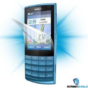 ScreenShield pro Nokia X3-02 na displej telefonu (NOK-X302-D)