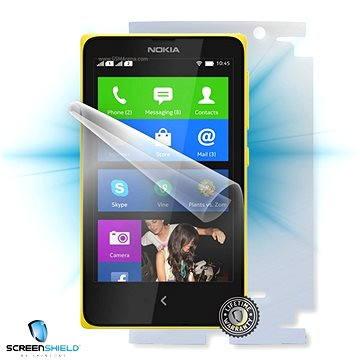 ScreenShield pro Nokia X RM980 na celé tělo telefonu (NOK-RM980-B)