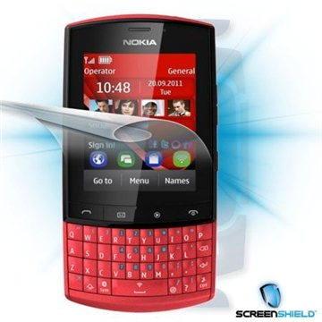 ScreenShield pro Nokia Asha 303 na celé tělo telefonu (NOK-A303-B)