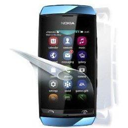 ScreenShield pro Nokia Asha 305 na celé tělo telefonu (NOK-A305-B)