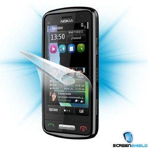 ScreenShield pro Nokia C6-01 na displej telefonu (NOK-C601-D)