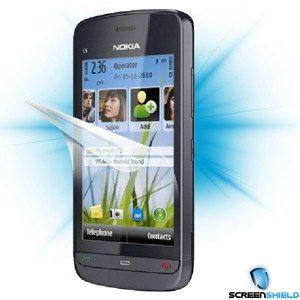 ScreenShield pro Nokia C5-03 na displej telefonu (NOK-C503-D)