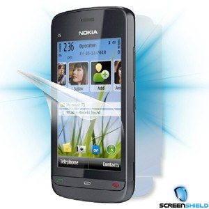 ScreenShield pro Nokia C5-03 pro celé tělo telefonu (NOK-C503-B)