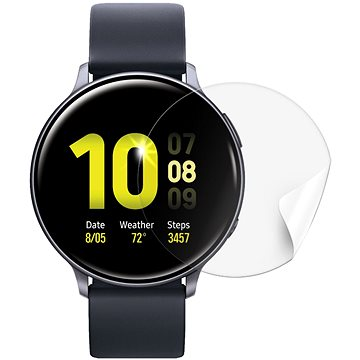 Screenshield SAMSUNG Galaxy Watch Active 2 40 na displej (SAM-R830-D)