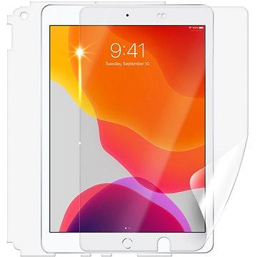 "Screenshield APPLE iPad 10.2"" (2019) Wi-Fi na celé tělo (APP-IPD19-B)"