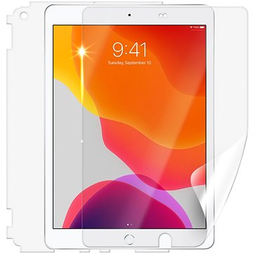 """Screenshield APPLE iPad 10.2"""" (2019) Wi-Fi Cellular na celé tělo (APP-IPD19CE-B)"""