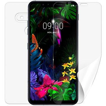 Screenshield LG G8s ThinQ na celé tělo (LG-G8STQ-B)