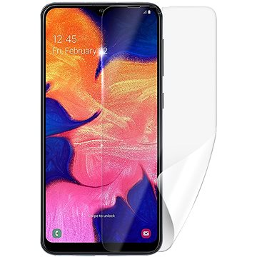 Screenshield SAMSUNG Galaxy A10 na displej (SAM-A105-D)