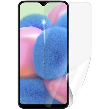 Screenshield SAMSUNG Galaxy A30s na displej (SAM-A307-D)