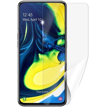 Screenshield SAMSUNG Galaxy A80 na displej (SAM-A805-D)