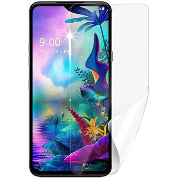 Screenshield LG G8X ThinQ na displej (LG-G8XTHINQ-D)