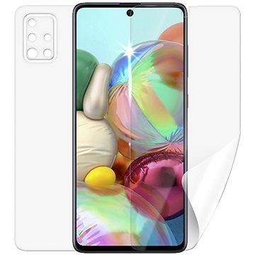 Screenshield SAMSUNG Galaxy A51 na celé tělo (SAM-A515-B)