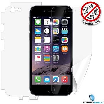 Screenshield Anti-Bacteria APPLE iPhone 6 na celé tělo (APP-IPH6AB-B)